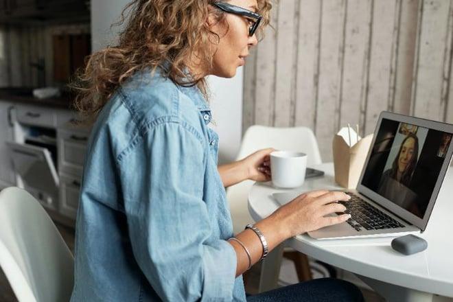 UPbook Telemedicine's Virtual Meeting Room