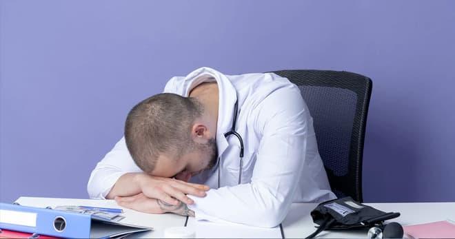 Avoid Practice Owner Burnout - UPbook
