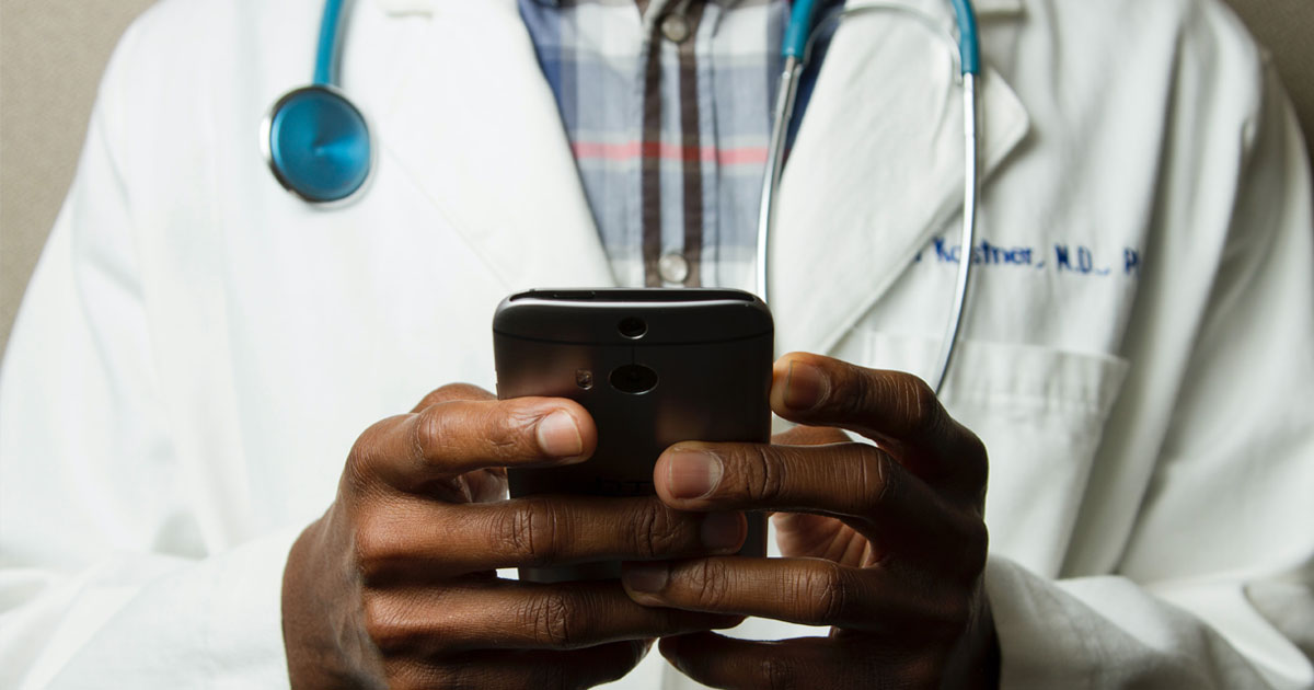The biggest danger for healthcare practices