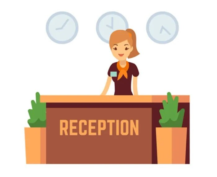 Creating Your Business's Medical Receptionist Course - UPbook
