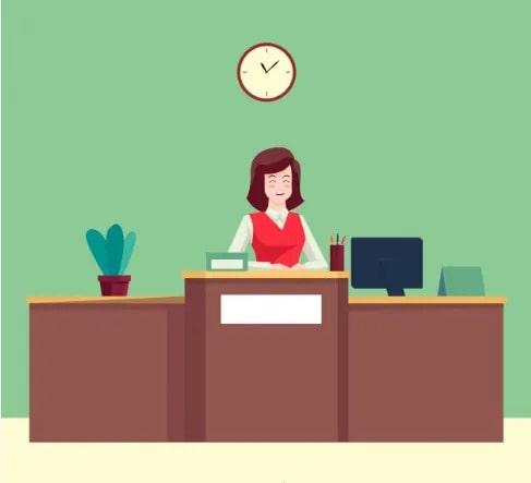 Creating Successful Dental Office Receptionist Scripts - UPbook