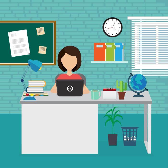 Front Desk Medical Receptionist - UPbook