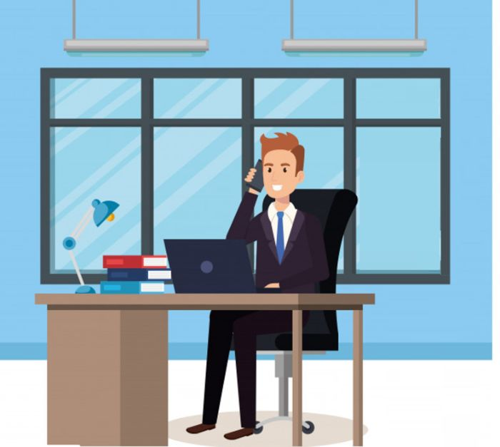 Great Receptionist Phone Greetings - UPbook