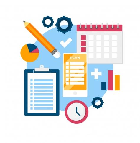 High-Productivity Scheduling - UPbook