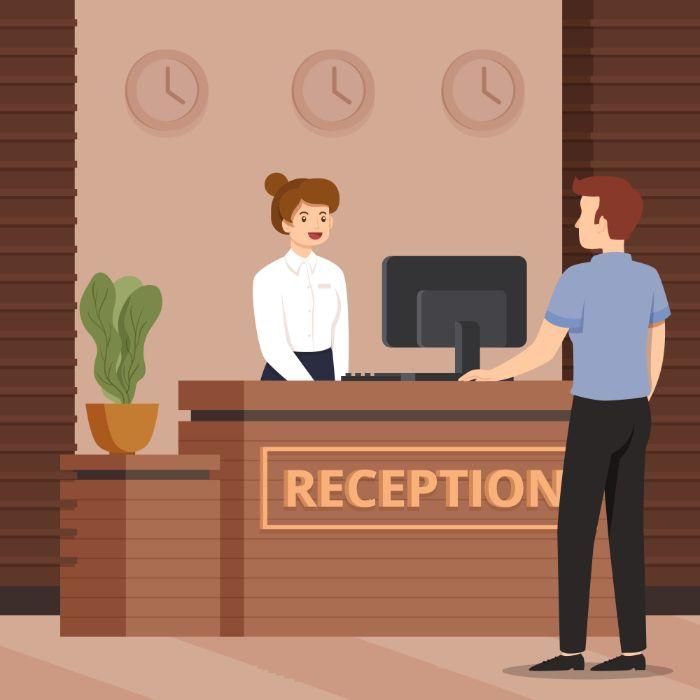 How do I become a good dental receptionist? - UPbook
