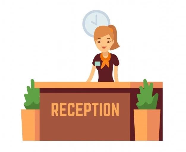 Building Your Practice's Receptionist - UPbook