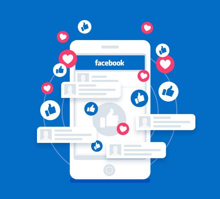 Using Facebook - UPbook