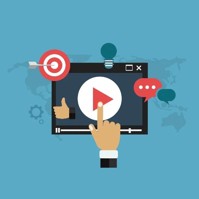 Your Business's Facebook Video - UPbook